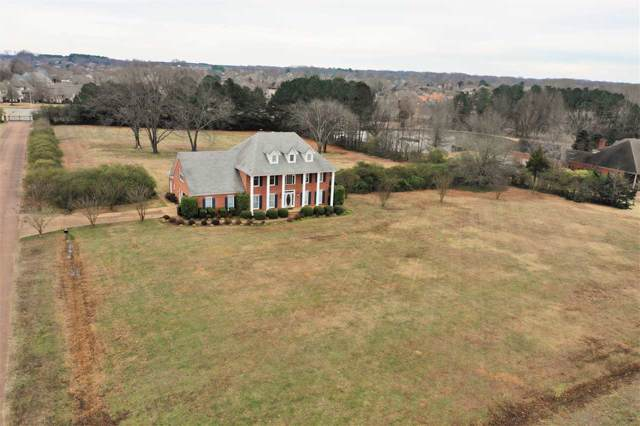 1110 Snowden Farm Rd, Collierville, TN 38017 (#10069152) :: The Wallace Group - RE/MAX On Point