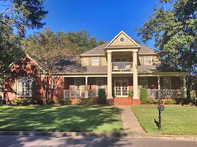 2208 Lake Page Dr, Collierville, TN 38017 (#10069165) :: The Wallace Group - RE/MAX On Point