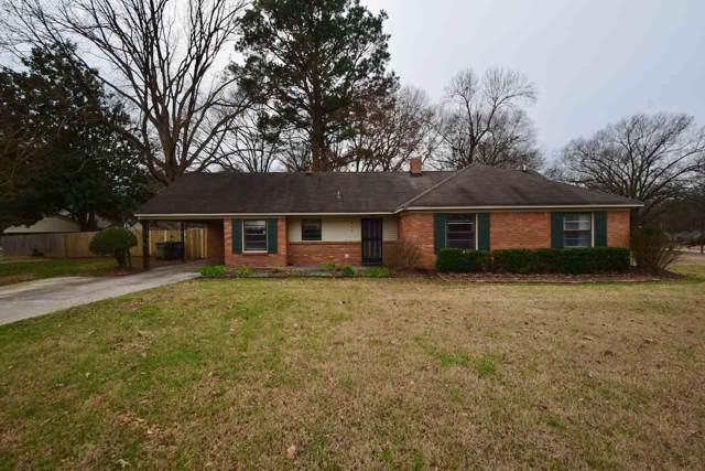 315 Mcelroy Rd, Memphis, TN 38120 (#10069170) :: The Wallace Group - RE/MAX On Point