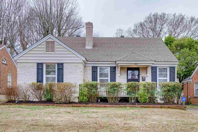 195 S Greer St, Memphis, TN 38111 (#10069172) :: The Wallace Group - RE/MAX On Point