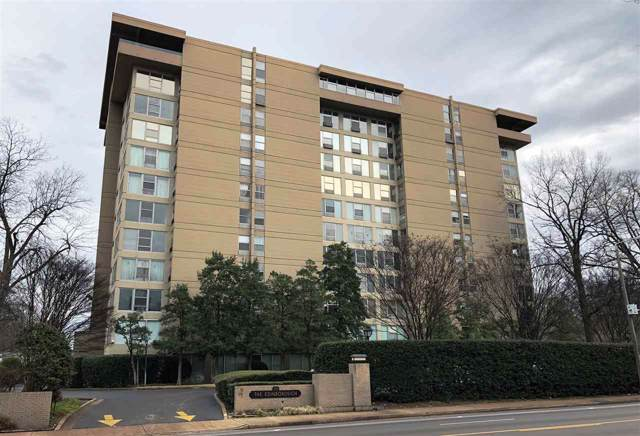 232 S Highland St #501, Memphis, TN 38111 (#10069176) :: The Wallace Group - RE/MAX On Point