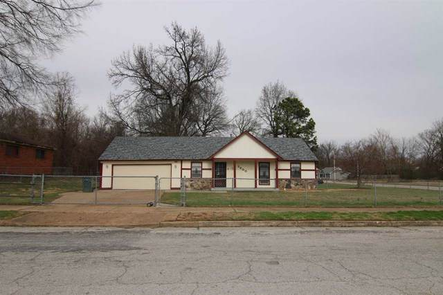 2400 Wellons Ave, Memphis, TN 38127 (#10069184) :: The Wallace Group - RE/MAX On Point