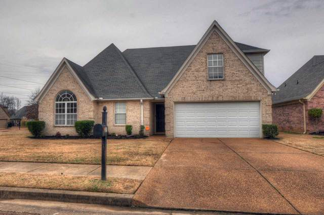 1275 Jackson Pond Cir, Unincorporated, TN 38018 (#10069188) :: The Wallace Group - RE/MAX On Point