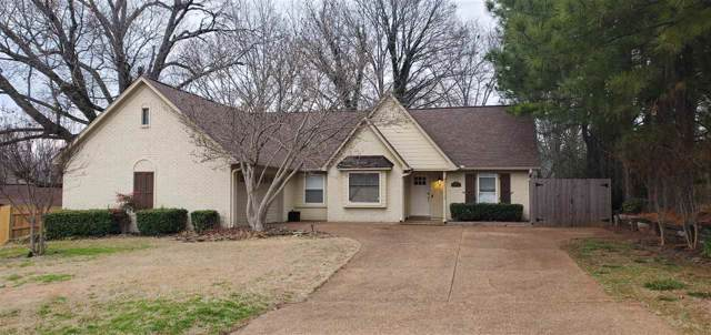 9614 Pine Point Dr, Lakeland, TN 38002 (#10069190) :: The Wallace Group - RE/MAX On Point