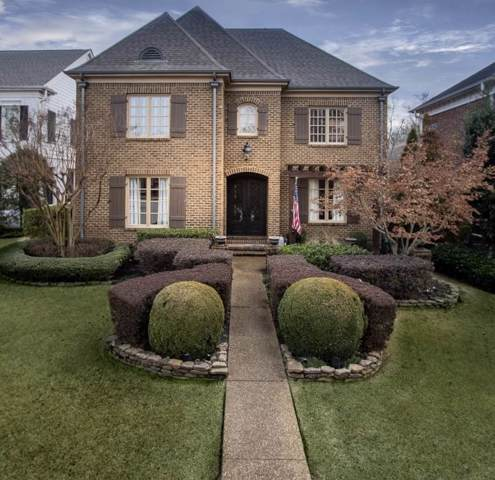 4590 Woodlawn Cir E, Collierville, TN 38017 (#10069192) :: The Wallace Group - RE/MAX On Point
