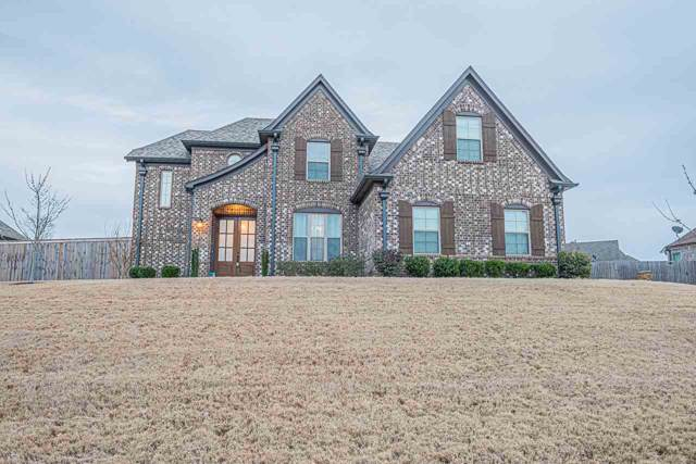 2274 N Forest Hill-Irene Dr, Unincorporated, TN 38016 (#10069199) :: The Melissa Thompson Team