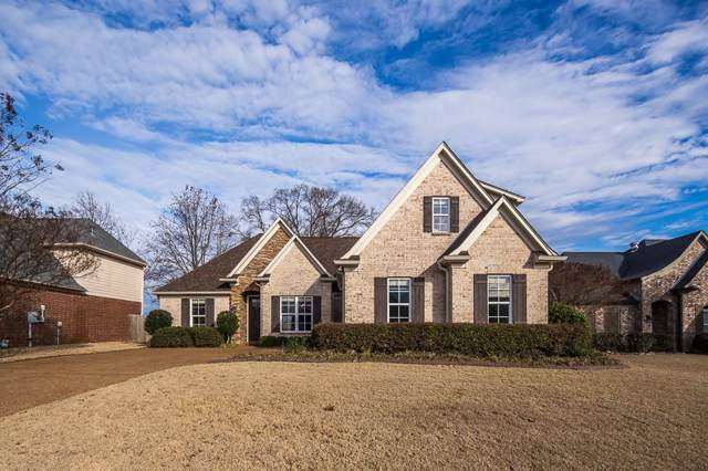 165 Fair View Ln, Oakland, TN 38060 (#10069223) :: The Wallace Group - RE/MAX On Point