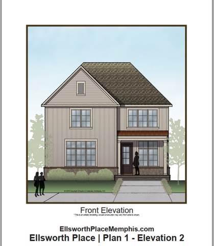 422 Ellsworth St, Memphis, TN 38111 (#10069257) :: RE/MAX Real Estate Experts