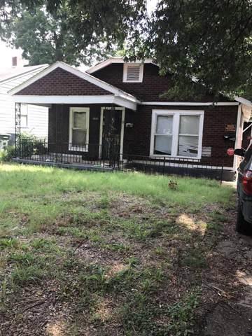 2859 Carnes St, Memphis, TN 38114 (#10069259) :: The Dream Team