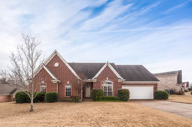 3912 Gila Dr, Bartlett, TN 38135 (#10069260) :: RE/MAX Real Estate Experts