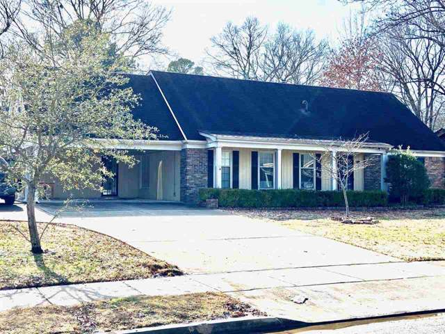 5699 Redding Ave, Memphis, TN 38120 (#10069262) :: The Wallace Group - RE/MAX On Point