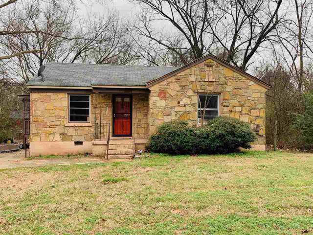 3173 Ridgecrest St, Memphis, TN 38127 (#10069264) :: The Melissa Thompson Team