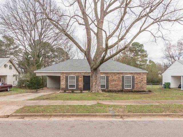 7176 Pam Dr, Millington, TN 38053 (#10069279) :: The Wallace Group - RE/MAX On Point