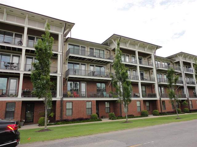 380 N Island Dr #311, Memphis, TN 38103 (#10069283) :: The Wallace Group - RE/MAX On Point