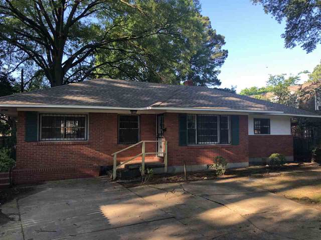 3381 Steve Rd, Memphis, TN 38111 (#10069299) :: ReMax Experts