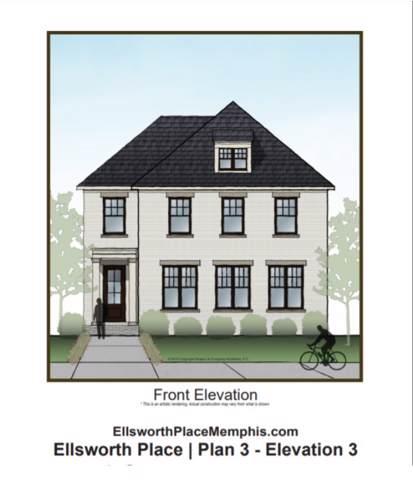 418 Ellsworth St, Memphis, TN 38111 (#10069300) :: ReMax Experts