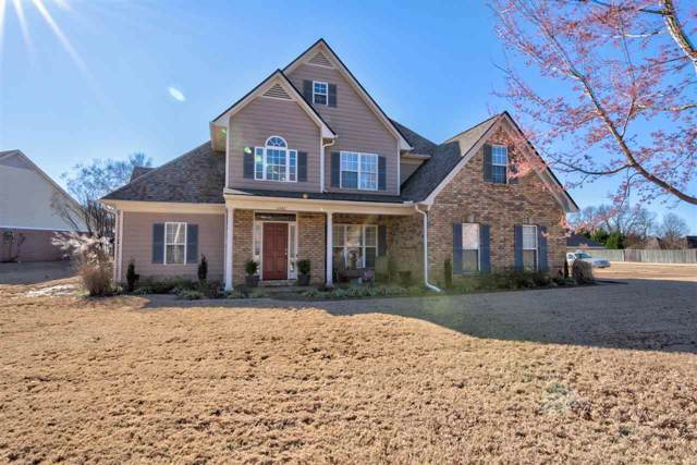 6445 Carolot Ln, Bartlett, TN 38135 (#10069303) :: The Wallace Group - RE/MAX On Point