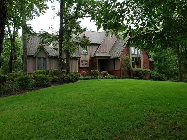 2345 N Reid-Hooker Rd, Unincorporated, TN 38028 (#10069307) :: The Wallace Group - RE/MAX On Point