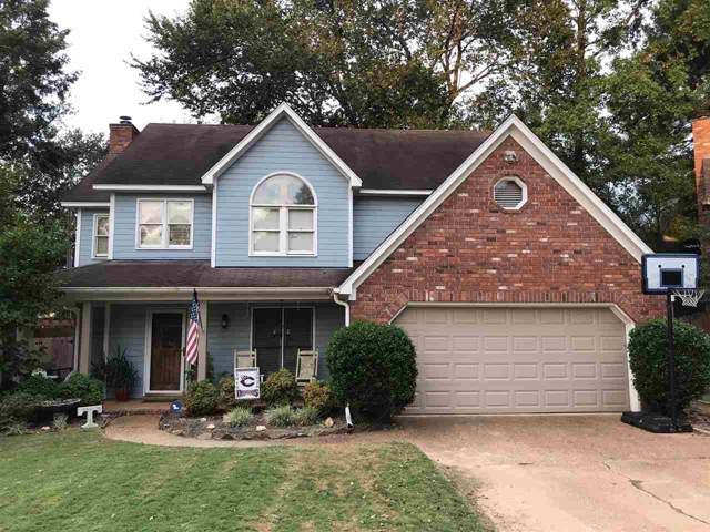 179 Ellas Pond Cv, Collierville, TN 38017 (#10069311) :: The Wallace Group - RE/MAX On Point