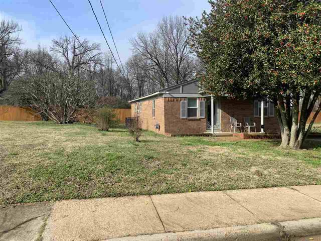 3029 Andy Rd S, Memphis, TN 38109 (#10069312) :: The Wallace Group - RE/MAX On Point