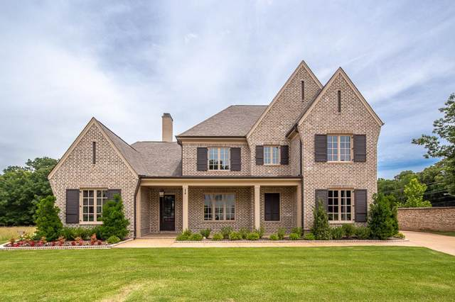24 Addiegreen Cv, Collierville, TN 38017 (#10069322) :: The Wallace Group - RE/MAX On Point