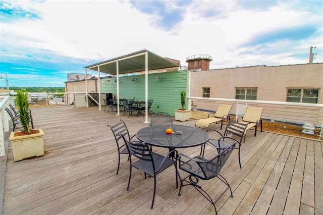 408 S Front St #411, Memphis, TN 38103 (#10069331) :: The Wallace Group - RE/MAX On Point