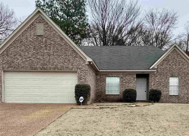 185 Village Dr, Oakland, TN 38060 (#10069338) :: The Wallace Group - RE/MAX On Point