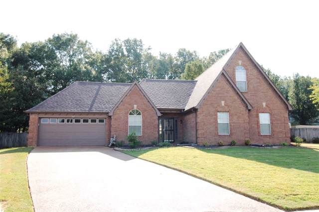 227 Wolf Ridge Cv, Collierville, TN 38017 (#10069340) :: The Wallace Group - RE/MAX On Point