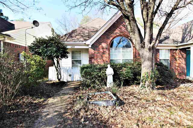 1259 Harpeth Dr, Memphis, TN 38134 (#10069344) :: The Wallace Group - RE/MAX On Point