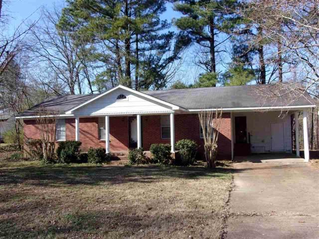 2089 Ralph Rd, Covington, TN 38019 (#10069345) :: The Dream Team