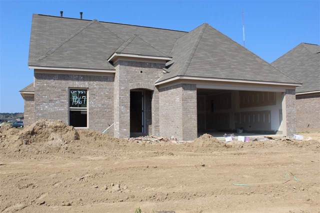 9535 Carib Loop S, Unincorporated, TN 38018 (#10069347) :: RE/MAX Real Estate Experts