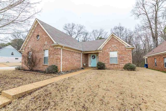 215 Garden Springs Dr, Oakland, TN 38060 (#10069349) :: The Wallace Group - RE/MAX On Point