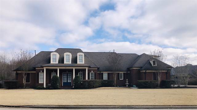 520 Greywood Ln, Unincorporated, TN 38018 (#10069356) :: RE/MAX Real Estate Experts