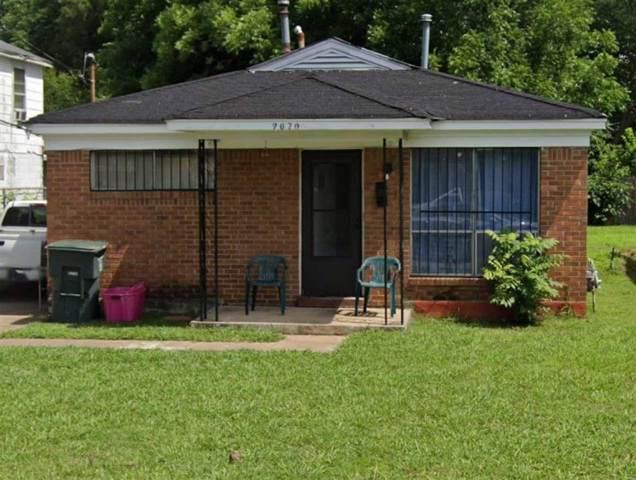 2070 Nedra Ave, Memphis, TN 38108 (#10069360) :: ReMax Experts