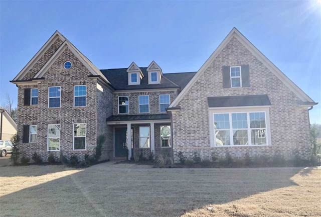 12511 Bulrush Dr, Arlington, TN 38002 (#10069364) :: The Wallace Group - RE/MAX On Point