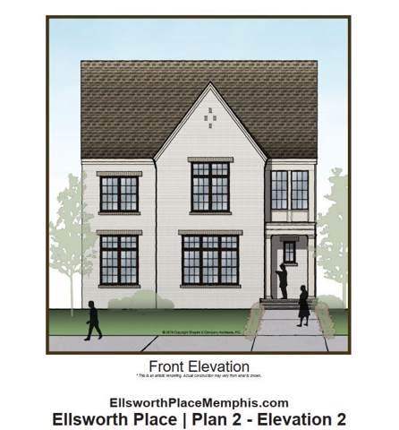 414 Ellsworth St, Memphis, TN 38111 (#10069373) :: RE/MAX Real Estate Experts