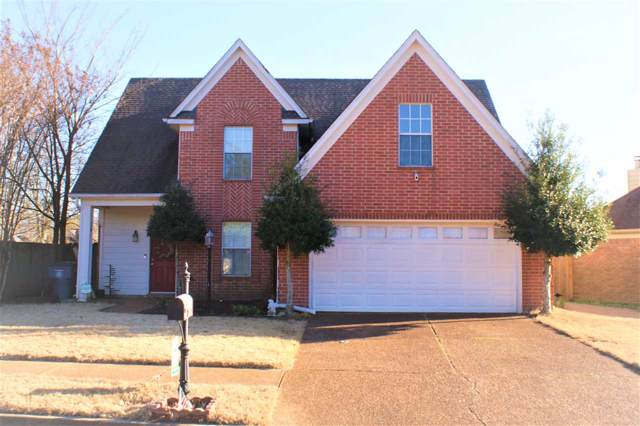9181 Fletcher Wood Dr, Memphis, TN 38016 (#10069379) :: The Wallace Group - RE/MAX On Point
