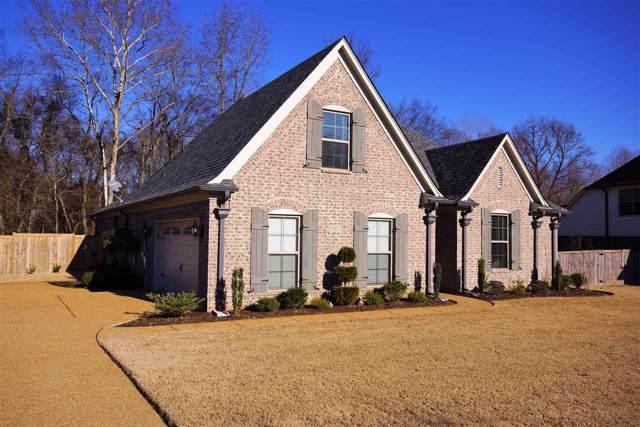 5024 Farmland Way, Arlington, TN 38002 (#10069385) :: The Melissa Thompson Team