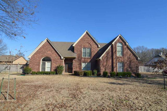 3376 Bruton Parish Dr, Bartlett, TN 38133 (#10069391) :: The Melissa Thompson Team