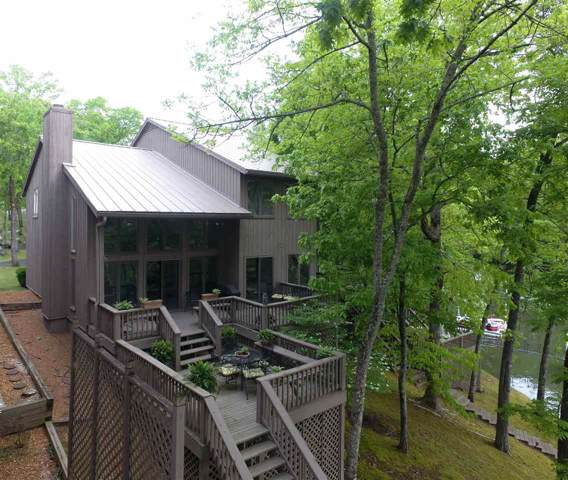 329 Cr 380 Dr #9, Iuka, MS 38852 (#10069396) :: Bryan Realty Group