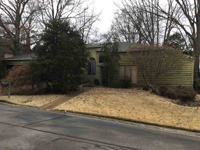 2489 Eagleridge Ln W, Memphis, TN 38016 (#10069409) :: The Wallace Group - RE/MAX On Point