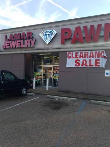 2399 Lamar Ave, Memphis, TN 38114 (#10069414) :: ReMax Experts