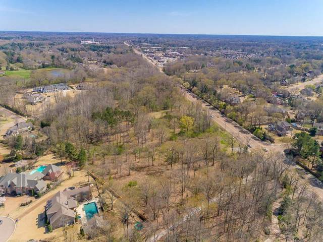 8919 & 8861 Poplar Ave, Germantown, TN 38138 (#10069422) :: RE/MAX Real Estate Experts