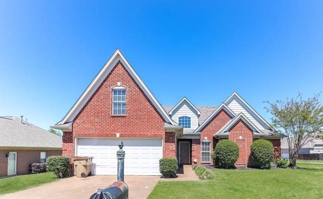 9920 Calderdale Dr, Unincorporated, TN 38016 (#10069430) :: The Wallace Group - RE/MAX On Point