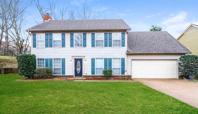 2244 Oak Hollow Ln, Memphis, TN 38016 (#10069433) :: The Wallace Group - RE/MAX On Point
