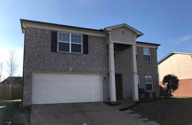 10051 Branley Oak Dr, Unincorporated, TN 38016 (#10069439) :: The Wallace Group - RE/MAX On Point
