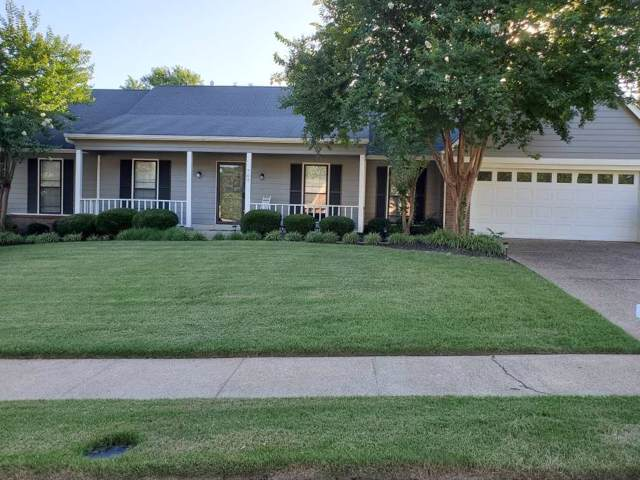 707 Grovewood Dr, Memphis, TN 38018 (#10069449) :: The Melissa Thompson Team