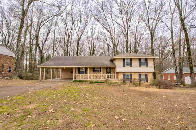 4003 Glendale Dr, Memphis, TN 38128 (#10069458) :: RE/MAX Real Estate Experts