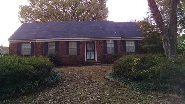 3195 Kenneth St, Memphis, TN 38128 (#10069459) :: The Melissa Thompson Team