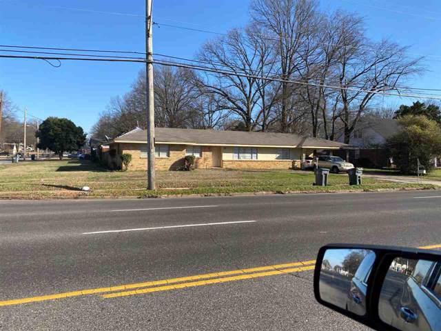 3290 S Mendenhall Rd, Memphis, TN 38115 (#10069462) :: The Melissa Thompson Team